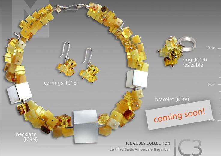 Ambermoda:  love the necklace