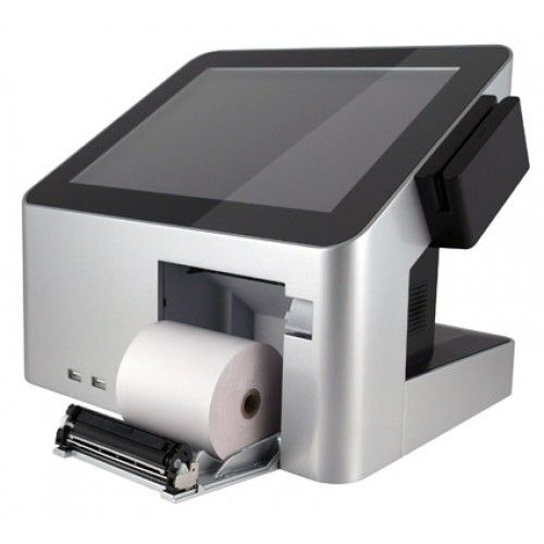 Flypos touchscreen with a built in printer is great for all hospitality and retail industries, especially as the look and feel is unique and very comfortable and easy to operate..... ;)