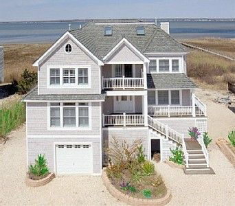 My future house, on the beach of course :)