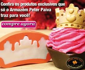 Confira os produtos exclusivos que só o Armazém Peter Paiva traz para você!