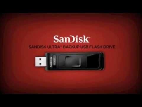 It's mine =) Unità flash USB SanDisk Ultra® Backup