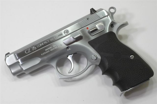 CZ75 Compact 9mm