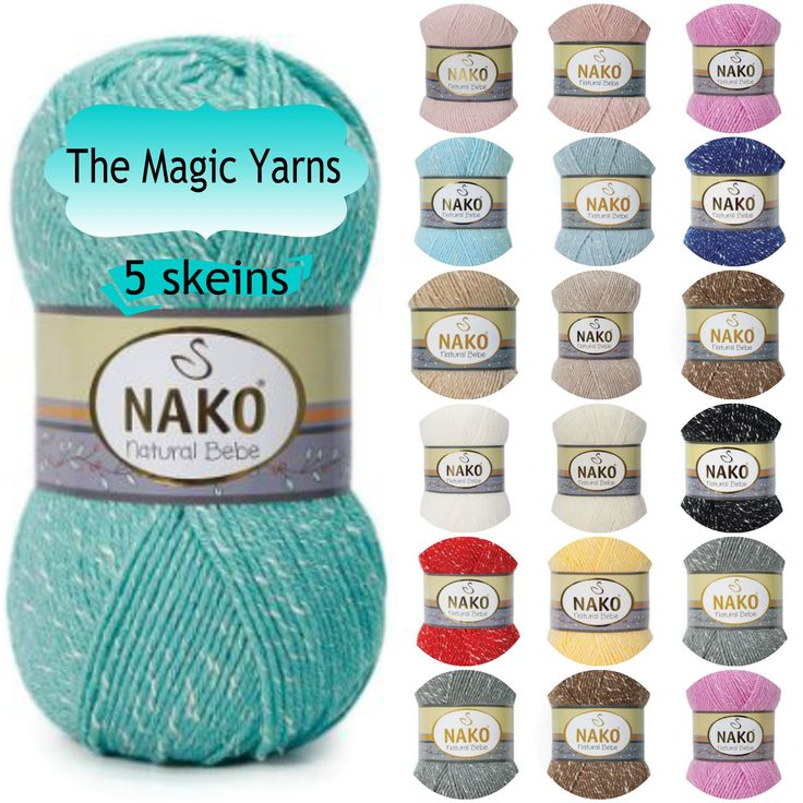 Best 600+ THE MAGIC YARNS images on Pinterest