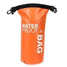 2L Ultralight Portable Outdoor Travel Rafting Waterproof Dry Bag Swim Storage Orange Floating Boating Kayaking Camping Equipment //Price: $US $3.32 & FREE Shipping //   #accessories #glasses #hats #clothes #jewerly #home #FashionScarfs #CamouflageClothing #CamouflageBackpacks #Belts #Tents #TacticalKnives #Bedding #homeorganization #HomeDecor #LegBracelets #Anklets #footwear