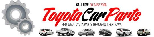 Cheap Toyota Car Parts and Accessories in Perth, WA Are you hunting around Perth