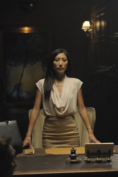 Still of Dichen Lachman in Being Human (2011)