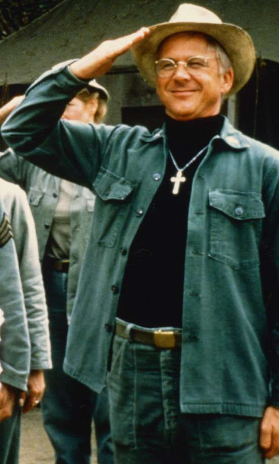 Actor William Christopher, 'M*A*S*H' chaplain, dead at 84 ...