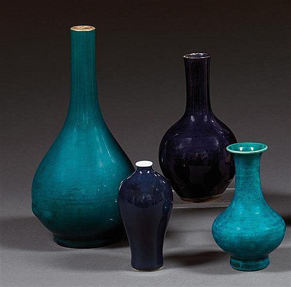 38 best images about monochrome bleu on pinterest porcelain vase coupe and glaze. Black Bedroom Furniture Sets. Home Design Ideas