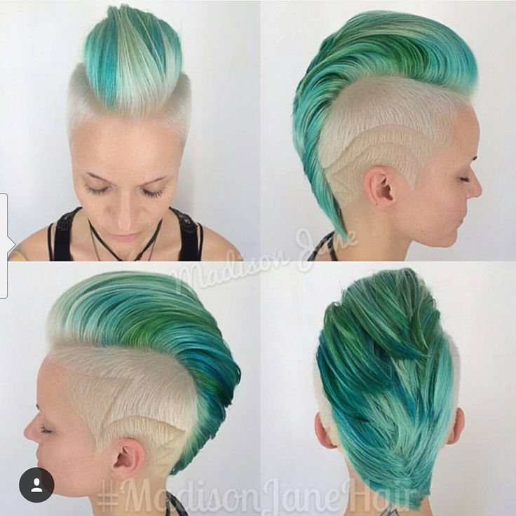@mymymadisonjane @mymymadisonjane Give me one word  Dreamy sea Mohawk
