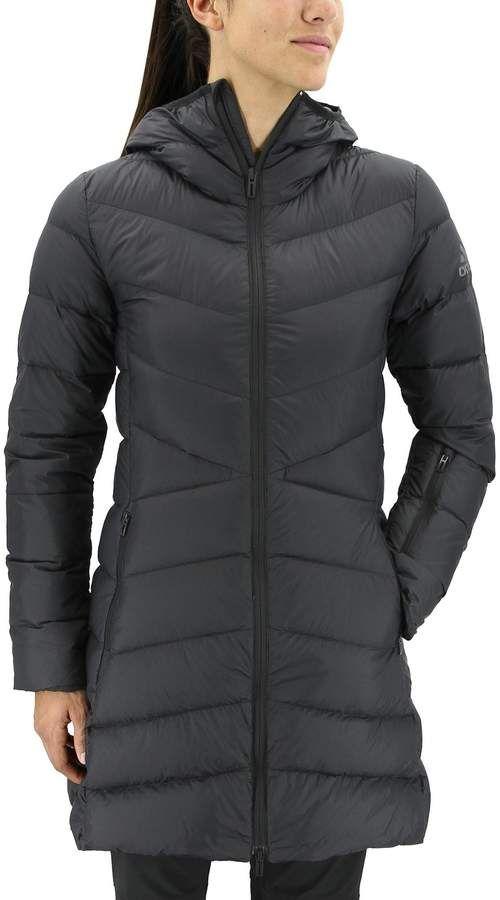 c2b51eadb Adidas Outdoor Women's adidas Outdoor Nuvic Down-Fill Puffer Jacket #afflink