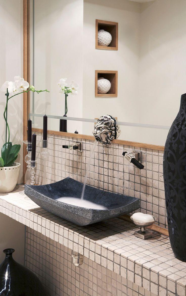 ehrfurchtiges wasserhahn aus stein badezimmer am besten pic oder dddbabaffdffeb bathrooms