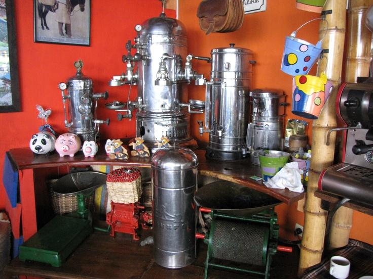 Típicos Restaurante La Ruana