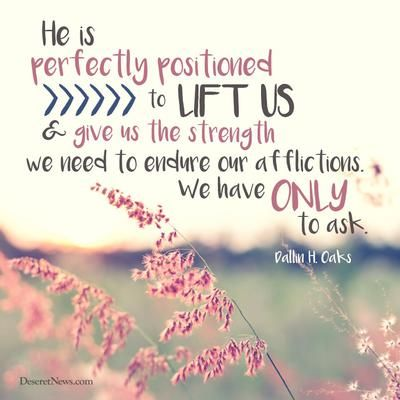 84 inspiring quotes from October 2015 LDS general conference | Deseret News