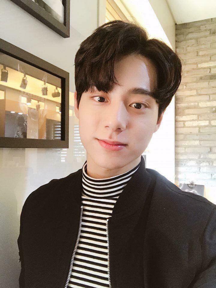 Yeo HwanWoong Produce 101 season 2