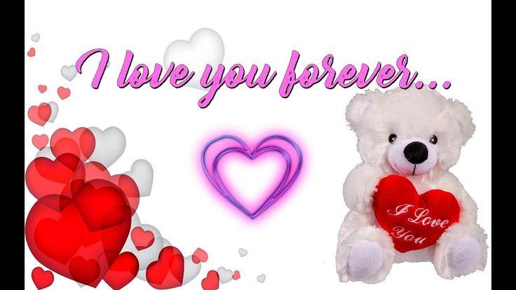 Very Romantic Video ❤ Love Quotes ❤ Beautiful ❤ Message Romantic