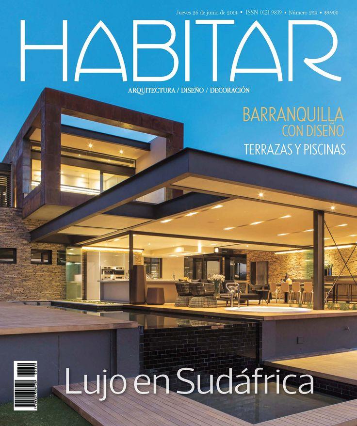 1000 images about portadas habitar on pinterest for Terraza de la casa barranquilla domicilios
