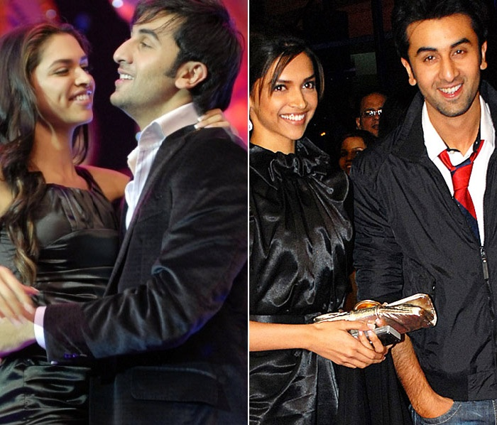 After two years, Ranbir and Deepika seem to let bygones be bygones and are set to return to the silver screen with Dharma Productions' Yeh Jawani Hai Deewani. The film will be released in January this year and has been directed by Ayan Mukerji of Wake Up Sid fame.    Yeh Jawani Hai Deewani is Ranbir and Ayan's second outing with Dharma Productions.