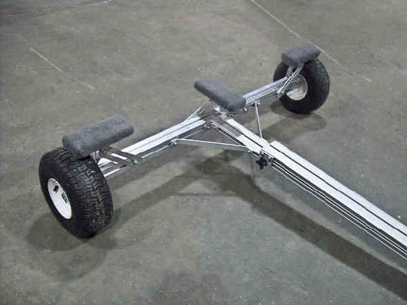 Small Boat Wheels : Images about boat trailer on pinterest nice boats