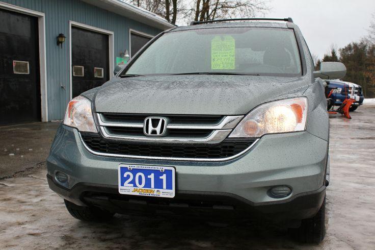 2013 Honda Pilot Ex L For Sale >> 2011 honda cr v ex l bluetooth