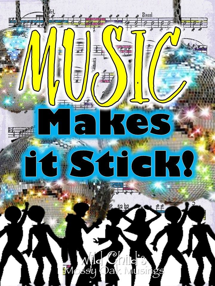 Music is a powerful  medium. How many times have you heard a song from your past and been transported back in time? It might ev...