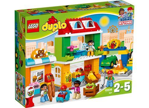 LEGO DUPLO 10836 Torg