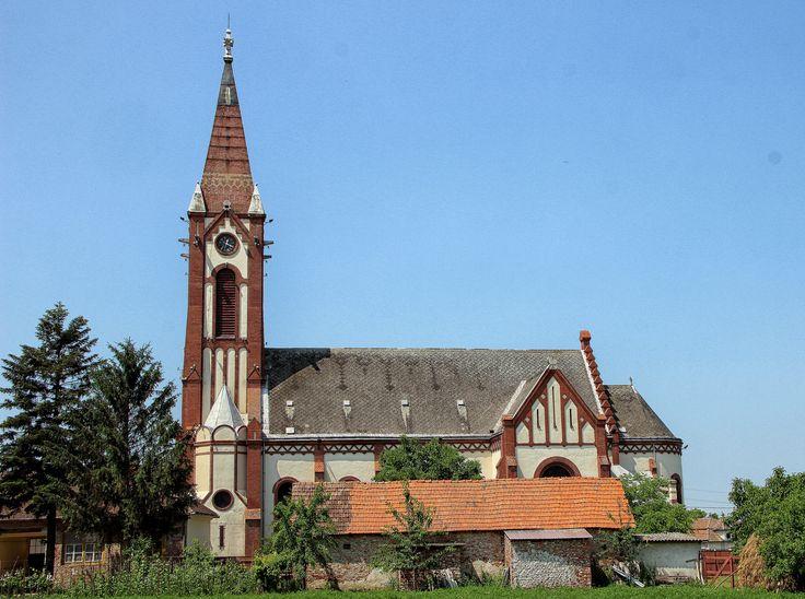 All sizes | Recas Katholische Kirche | Flickr - Photo Sharing!