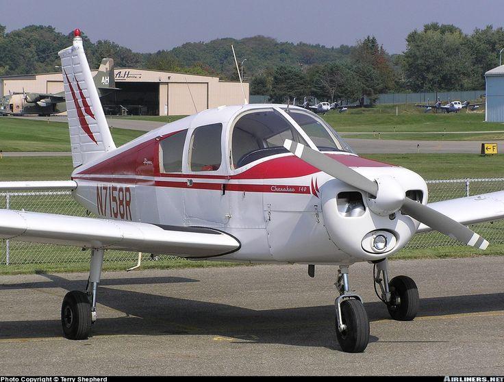 Piper PA-28-140 Cherokee