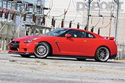 DSPORT Magazine Online Image Gallery | 2011 Car of the Year : Nissan GT-R
