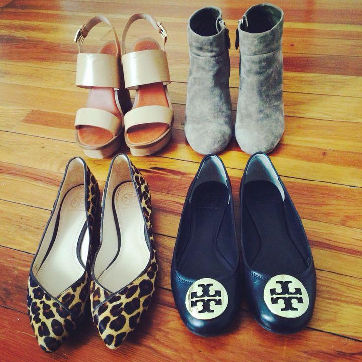 Tory Burch shoes   SH4L