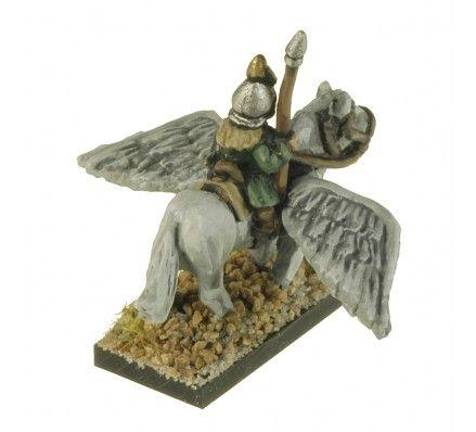 FEF202 Elves Mounted on Pegasus