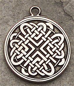 Keltischer Liebesknoten                                                                                                                                                     Mehr