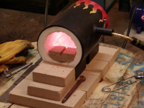 Forging And Blacksmithing On