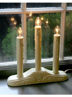 in new england houses glow with candles in every window all holiday season long - Christmas Candle Lights For Windows