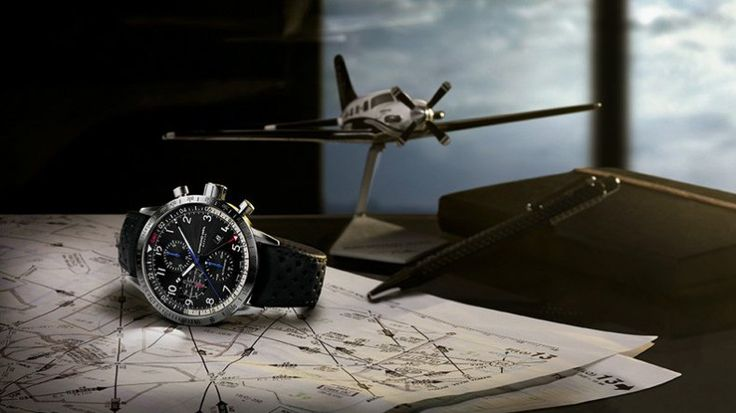 Raymond Weil - freelancer Piper | New watches | WorldTempus