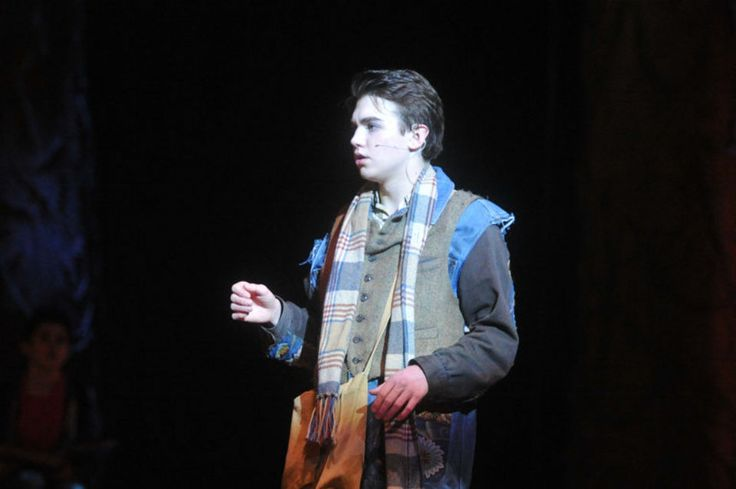 Freddy Awards 2015: Parkland High School takes us 'Into the Woods' | lehighvalleylive.com
