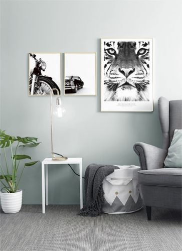 Decorate your kids room with some nice prints. Find more prints in our webshop www.desenio.co.uk