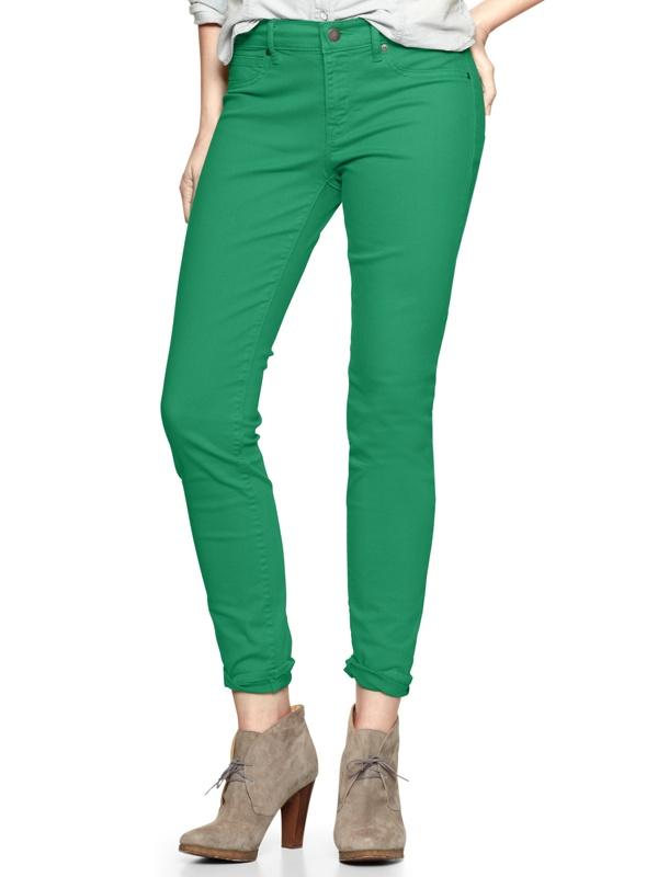 The legging jean #GapLove