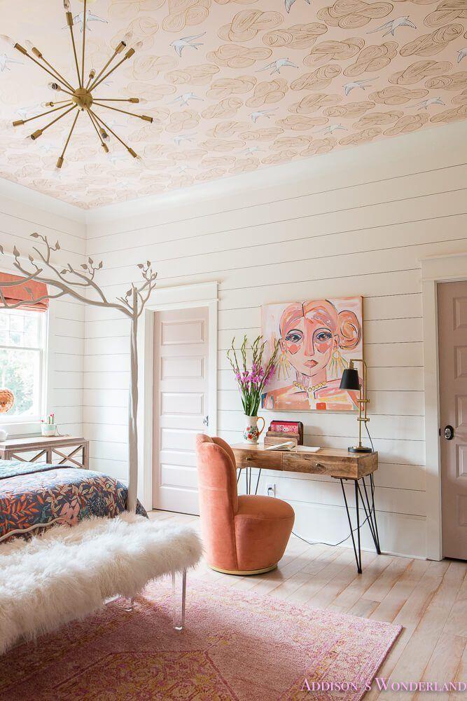 21 Diy Boho Chic Room Decor Ideas Living Room Bedroom Wallart