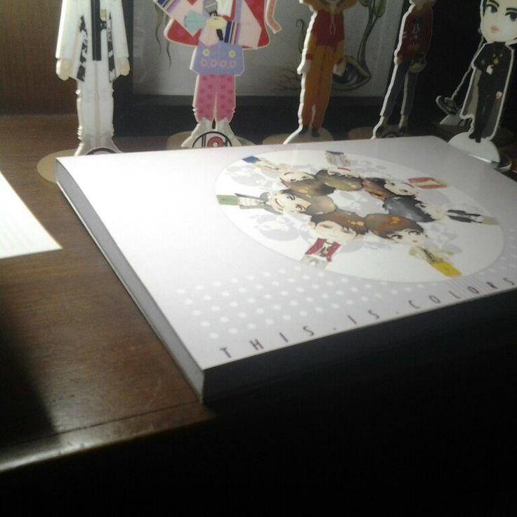Sketch book 35K IDR