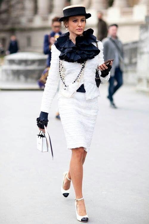 Chanel Classic