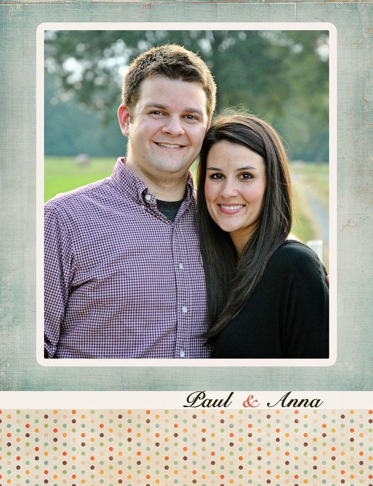 adoption profile design   forever family designs - adoption-profile-examples - example-1 - paul-and-anna - 1