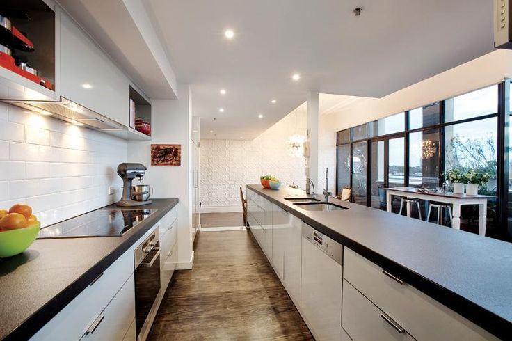 Nina Proudman - Apartment