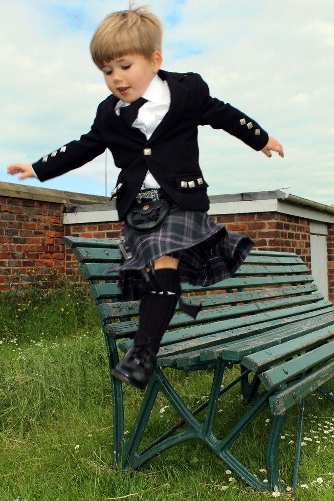 Flying Scotsman (With images) Boy fashion, Kilt, Style