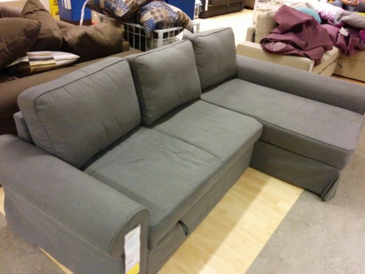 i like this ikea sleeper sofa ok