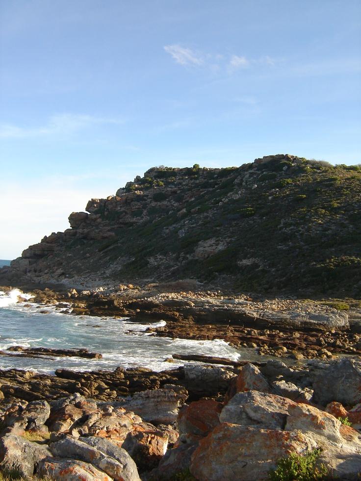 Cape Infanta, Western Cape, ZA