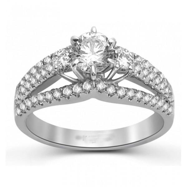 185 best Engagement Rings images on Pinterest   Promise ...