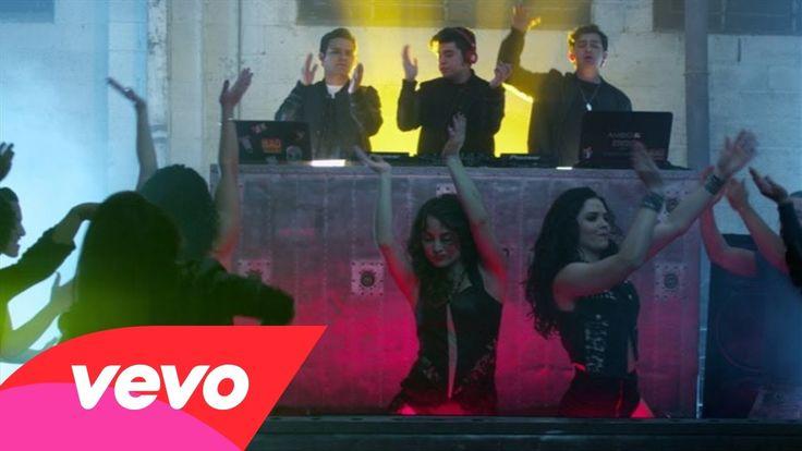 3BallMTY - La Noche Es Tuya ft. Gerardo Ortíz, América Sierra (+lista de...