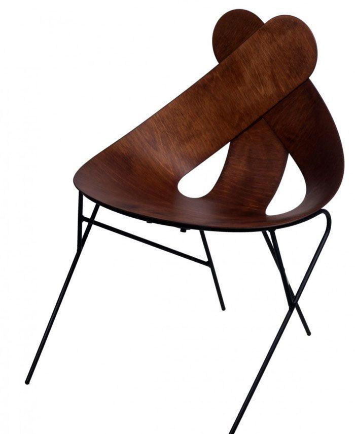 Glücklicher Liebes Stuhl Produktdesign Home Decor Furniture Und
