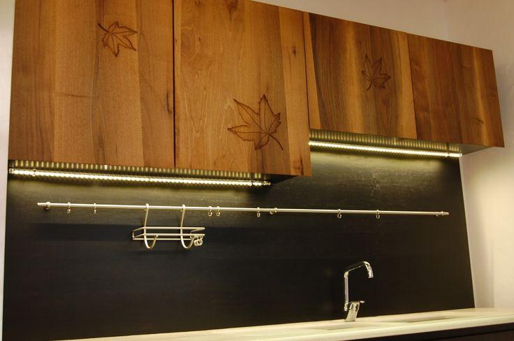 54 fantastiche immagini su barre led su pinterest for Barre led sottopensile cucina