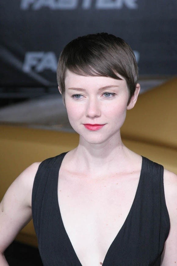 Valorie Curry - The only good thing about The Following